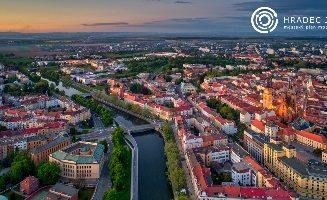 Pozvánka na panelovou diskuzi Stav a Vize dopravy v Hradci Králové