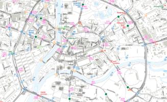 Jak probíhají dopravní průzkumy?